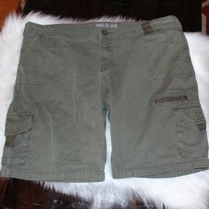 Dickies, relaxed cargo shorts